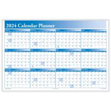 ComplyRight Calendar Planner 36 x 24