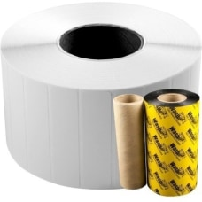 Wasp Barcode Label 15 Width x