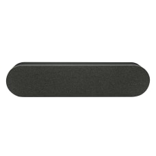 Logitech Rally Speaker Black 960 001230