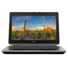 Dell Latitude E6420 Refurbished Laptop 14