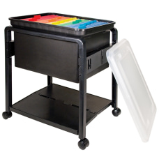 Innovative Storage SpaceMaker Fold N Roll