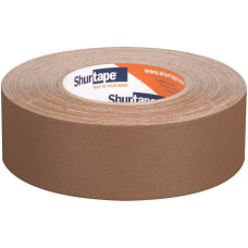 Shurtape P 628 Professional Grade Coated