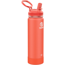 Takeya Actives Insulated Water Bottle With