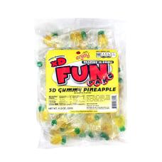 Enjoy XD Gummy Pineapples Fun Pack