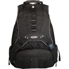 Mobile Edge Premium 173 Backpack BlackCharcoal