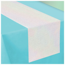 Amscan Fabric Table Runner 13 x