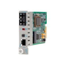 iConverter 10Mbps Ethernet Fiber Media Converter