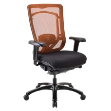 Raynor Energy Competition Gaming Chair BlackOrange