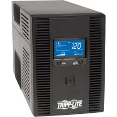Tripp Lite UPS Smart 1300VA 720W