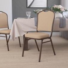 Flash Furniture HERCULES Series Crown Back