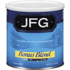New England JFG Bonus Blend Coffee