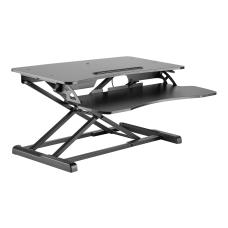 Amer Mounts EZriser30 Standing desk converter