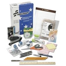SKILCRAFT Employee Startup Kit AbilityOne 7520
