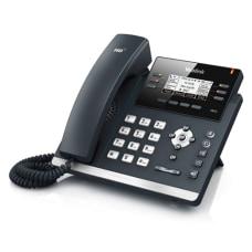 Yealink SIP T42G VoIP Phone