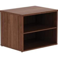 Lorell File Storage Cabinet Credenza 23