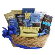 Givens Kosher Favorites Gift Basket