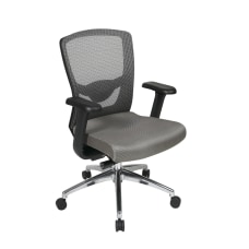 Office Star Pro Line II Ergonomic