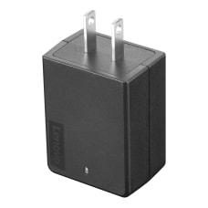 Lenovo USB Type C Portable AC