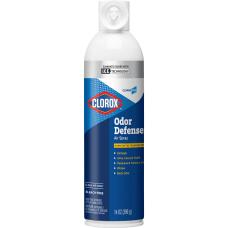 Clorox Odor Defense Clean Scent Air
