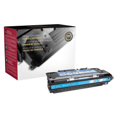 Clover Imaging Group OD71AC Remanufactured Cyan