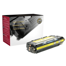 Clover Imaging Group OD72AY Remanufactured Yellow