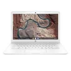 HP Chromebook Laptop 14 HD Touch