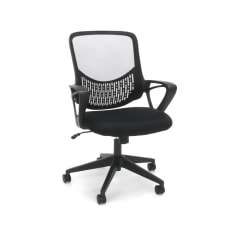 OFM Essentials Mesh High Back Chair