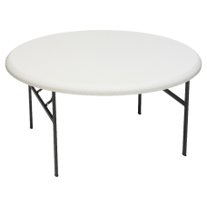 Iceberg Indestruct Table Too Round Folding