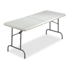 Iceberg Half Folding Table 60 W