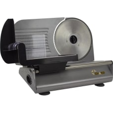 Chard 150 Watt Electric Slicer 750