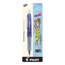 Pilot Dr Grip Gel Rollerball Pen