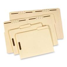 Pendaflex Manila 13 Cut Fastener Folder