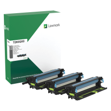 Lexmark Photoconductor unit LCCP pack of