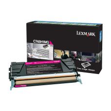 Lexmark X748H2CG High Yield Magenta Toner