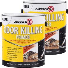 Rust Oleum Odor Killing Primer Liquid
