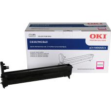 Oki 44064013141516 Image Drums LED Print