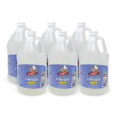 WOEBERS White Distilled Vinegar Bottles 1