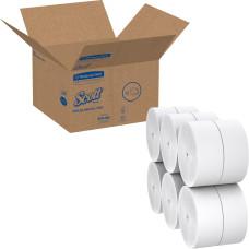 Scott Coreless Jumbo Roll Tissue 1