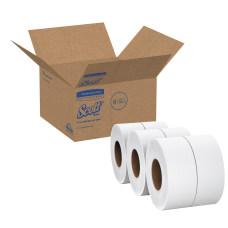 Scott 2 Ply JRT Jumbo Toilet