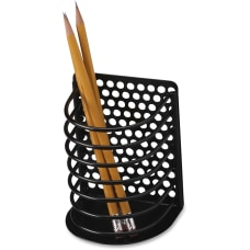 Fellowes Perf ect Pencil Holder Black