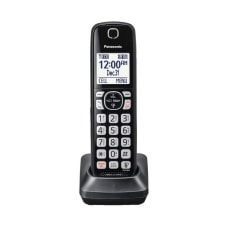 Panasonic Cordless Expansion Handset For Select