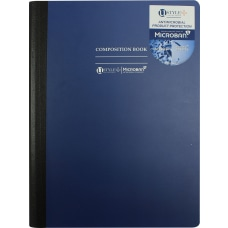 U Style Antimicrobial 1 Subject Notebook
