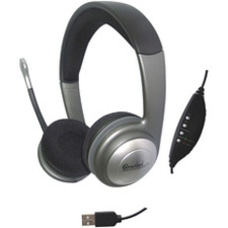 SYBA Multimedia Connectland Headset Stereo USB
