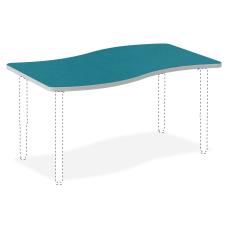 HON Build Ribbon Table Top 1