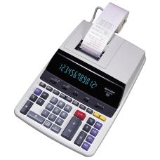 Sharp EL 2630PIII Printing Calculator