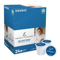 Emerils Single Serve Coffee K Cup