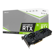 PNY GeForce RTX 2070 SUPER 8GB