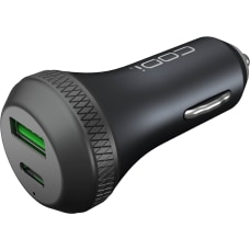 Codi Dual Car Charger with USB