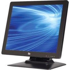 Elo 1523L 15 LCD Touchscreen Monitor
