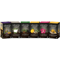 Bigelow Organic Tea Assortment Bags 20